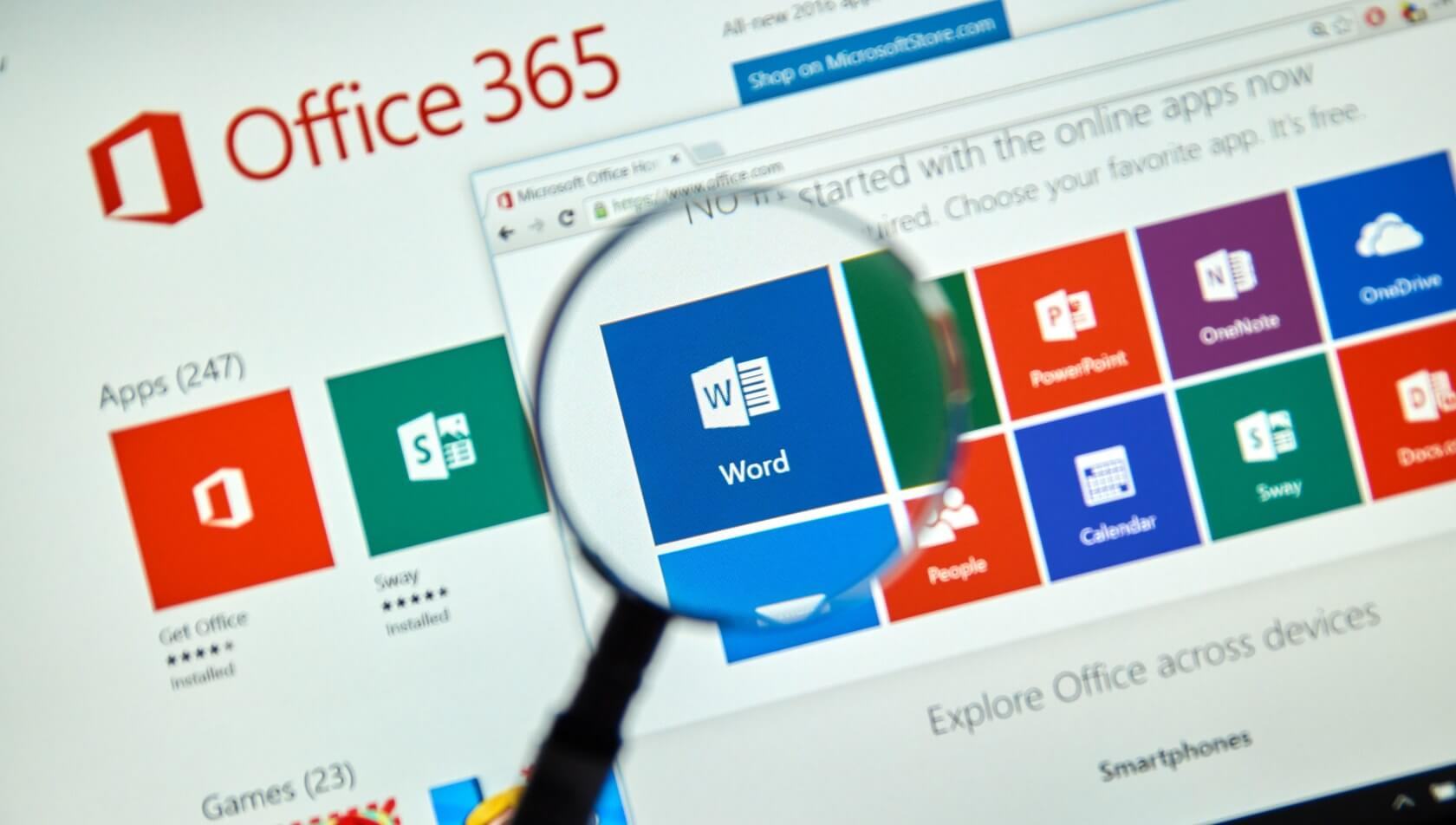 German state bans the use of Office 365 tools in its schools due to privacy concerns
