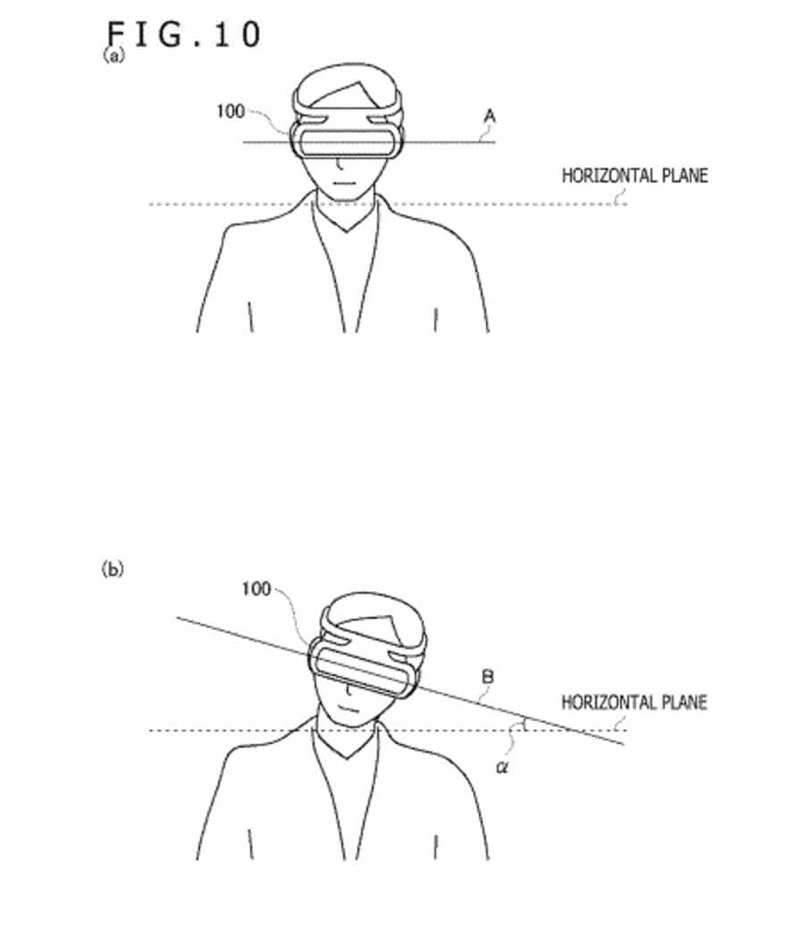 PlayStation 5's PSVR will be wireless, have eye/head