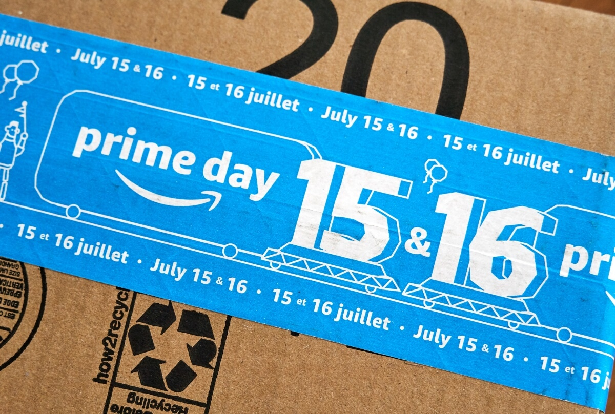 Prime Day 2019 sales surpassed Black Friday and Cyber Monday