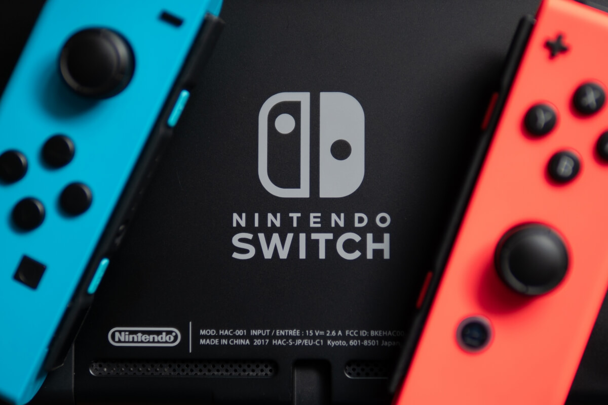 Report: Hardware sales down last month, Nintendo Switch was July's best-selling platform
