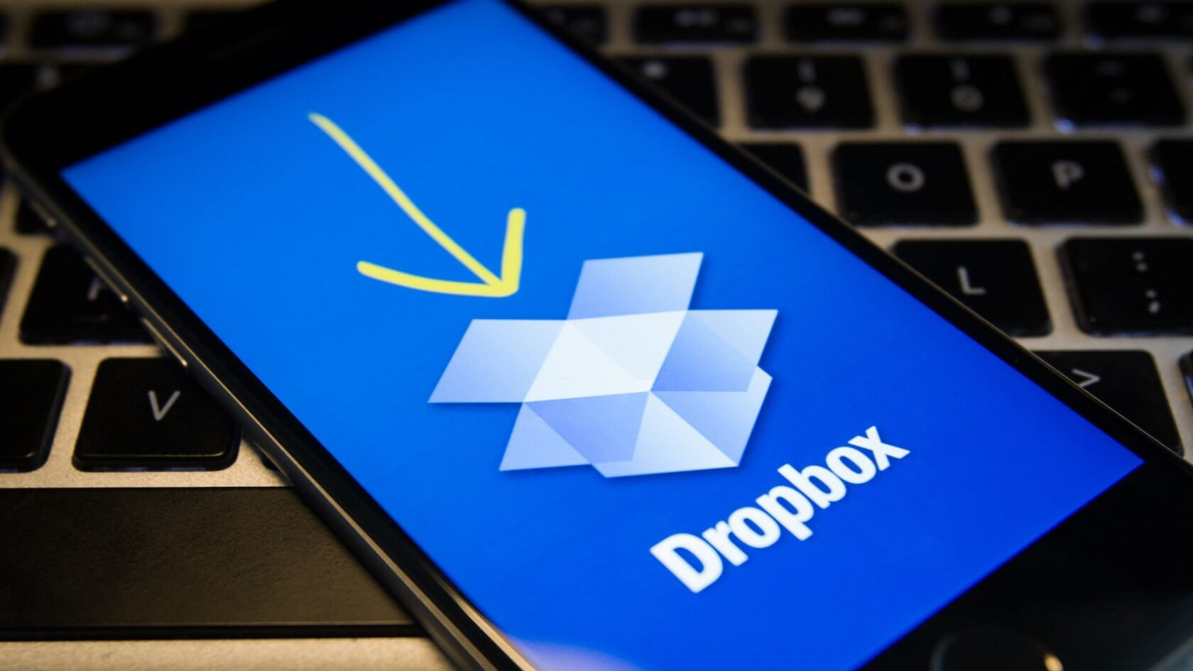 Dropbox mistakenly installed a new desktop app on user devices without notice