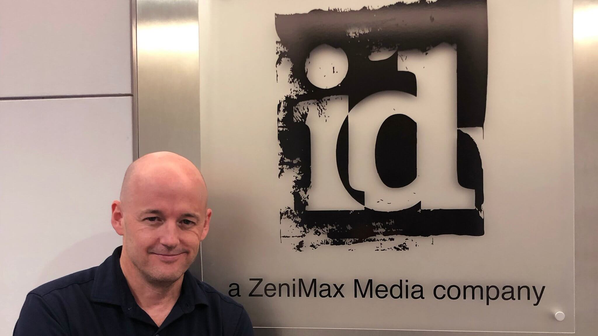 Tim Willits Announces He Wants to Leave ID Software After Quakecon 2019