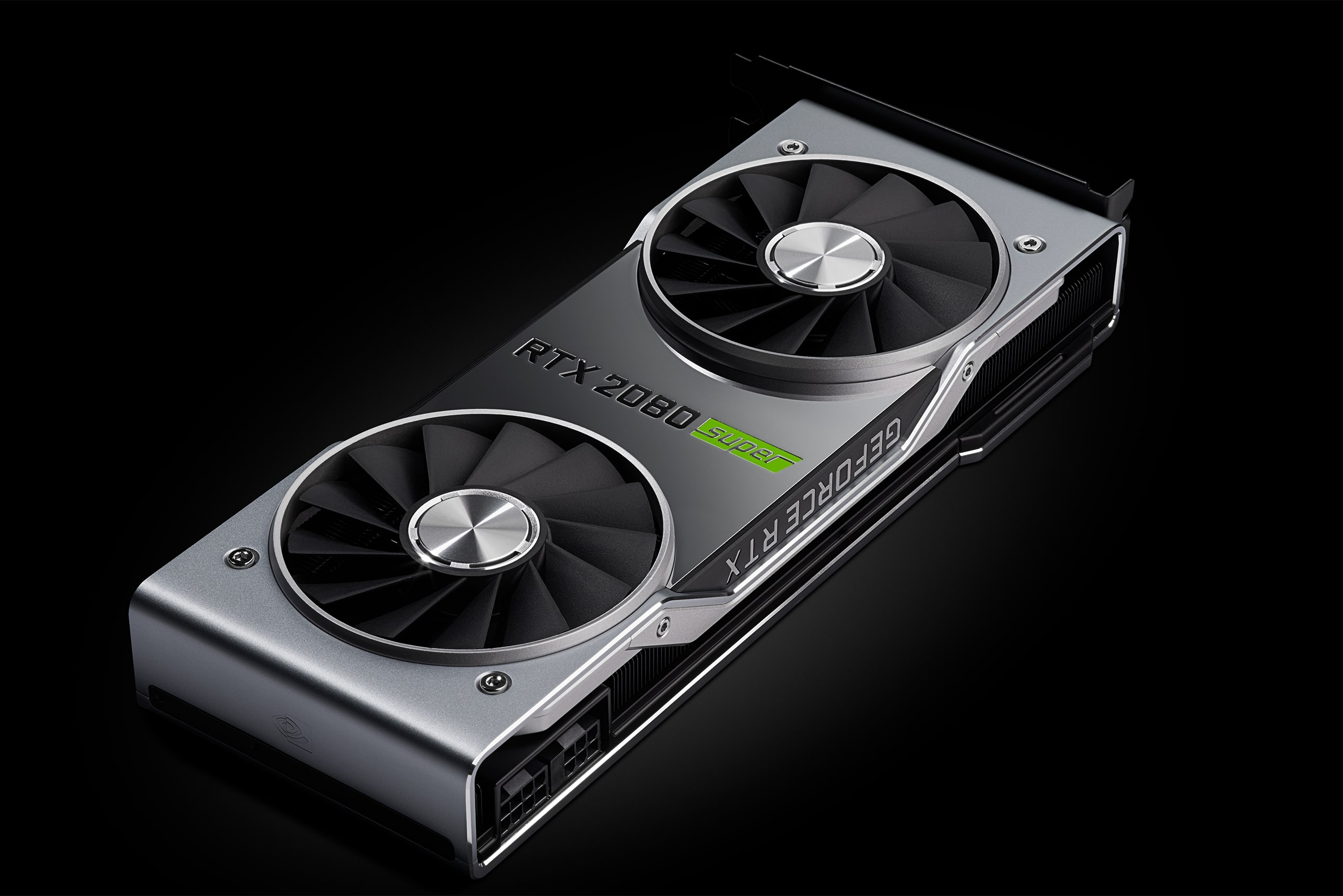 RTX 2080 Super matches the Titan V in leaked benchmark