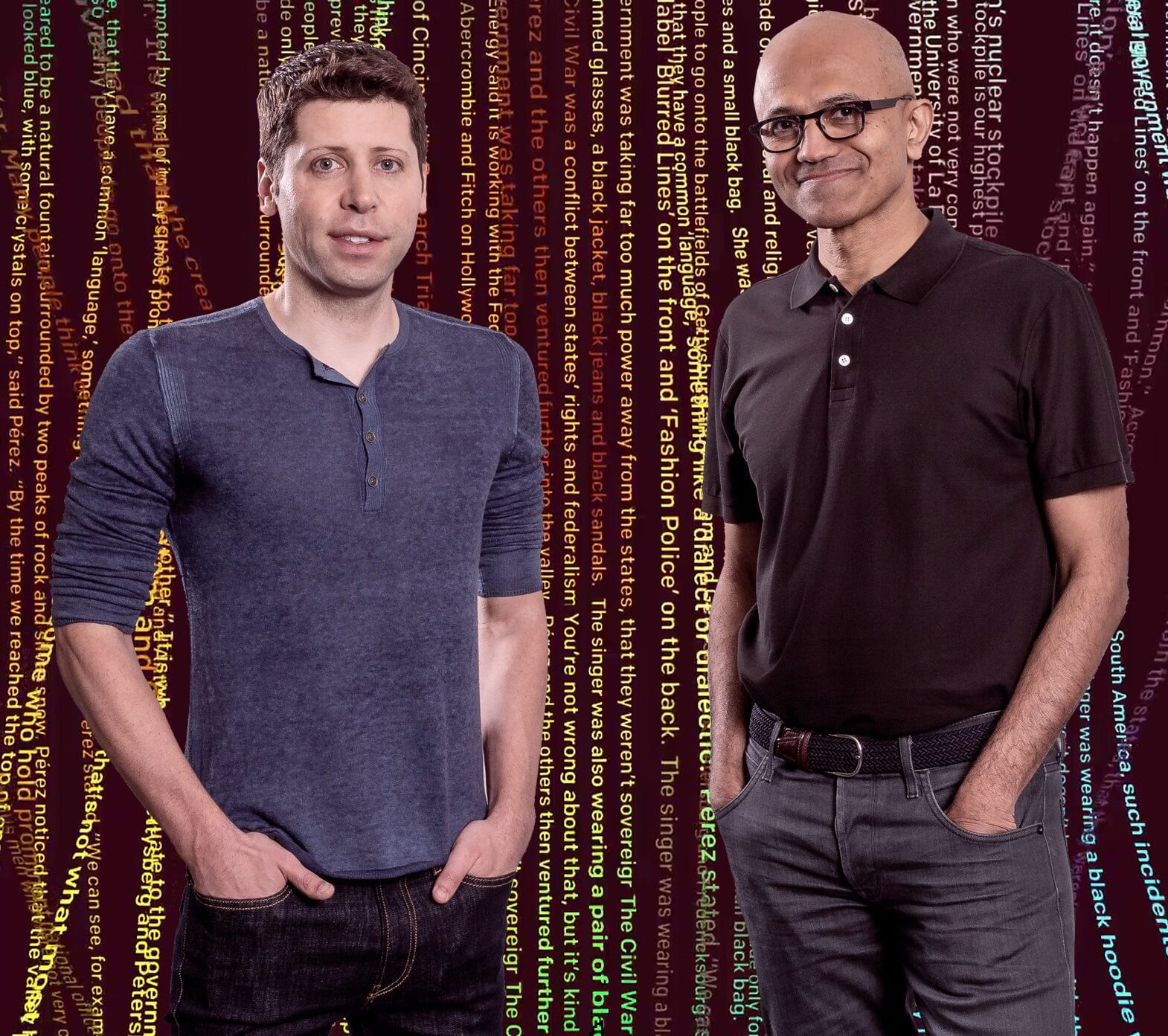 Microsoft will pour $1B into OpenAI as part of a multiyear partnership