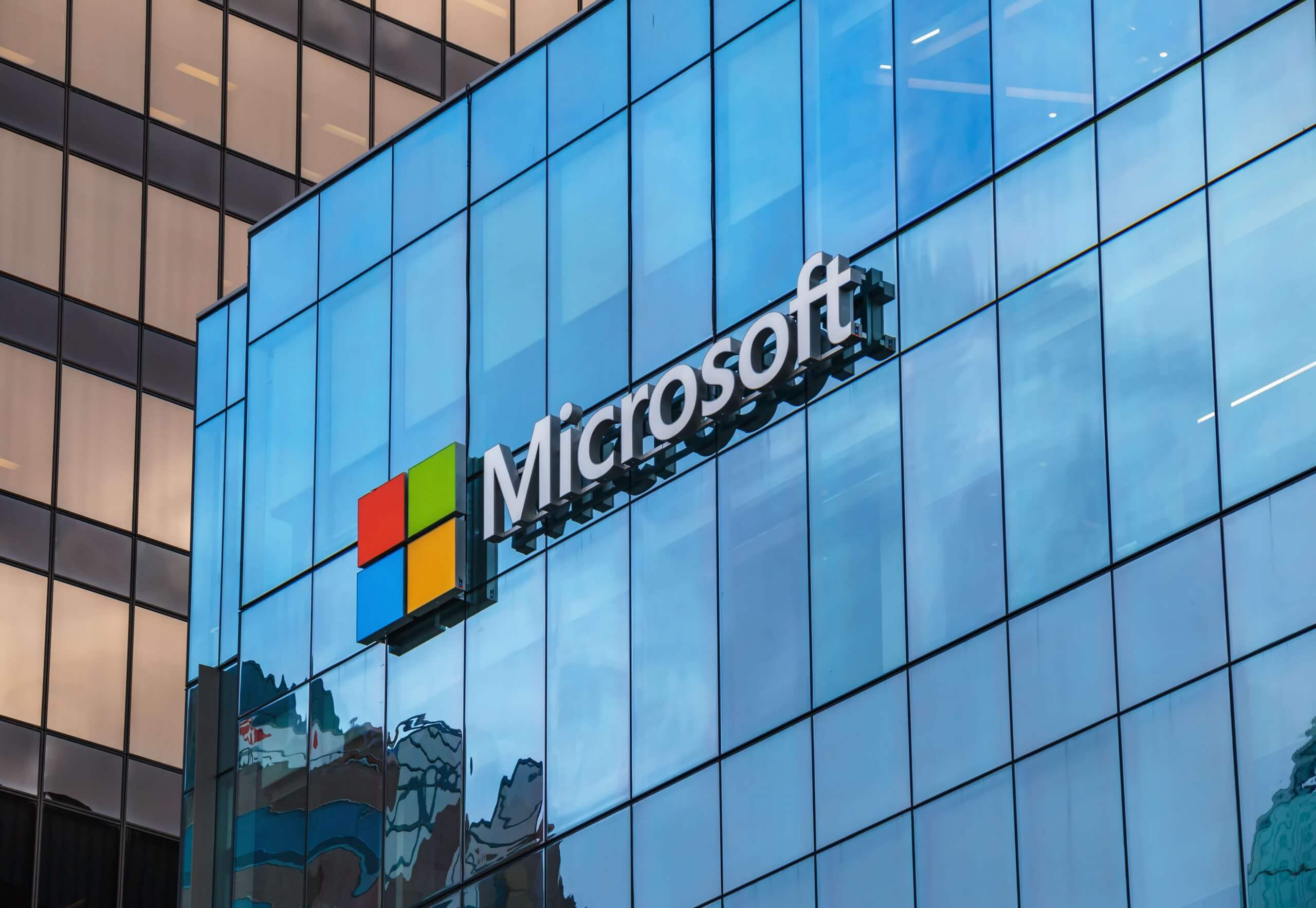 Microsoft settles on $26 million fine over Hungarian bribery and corruption charges