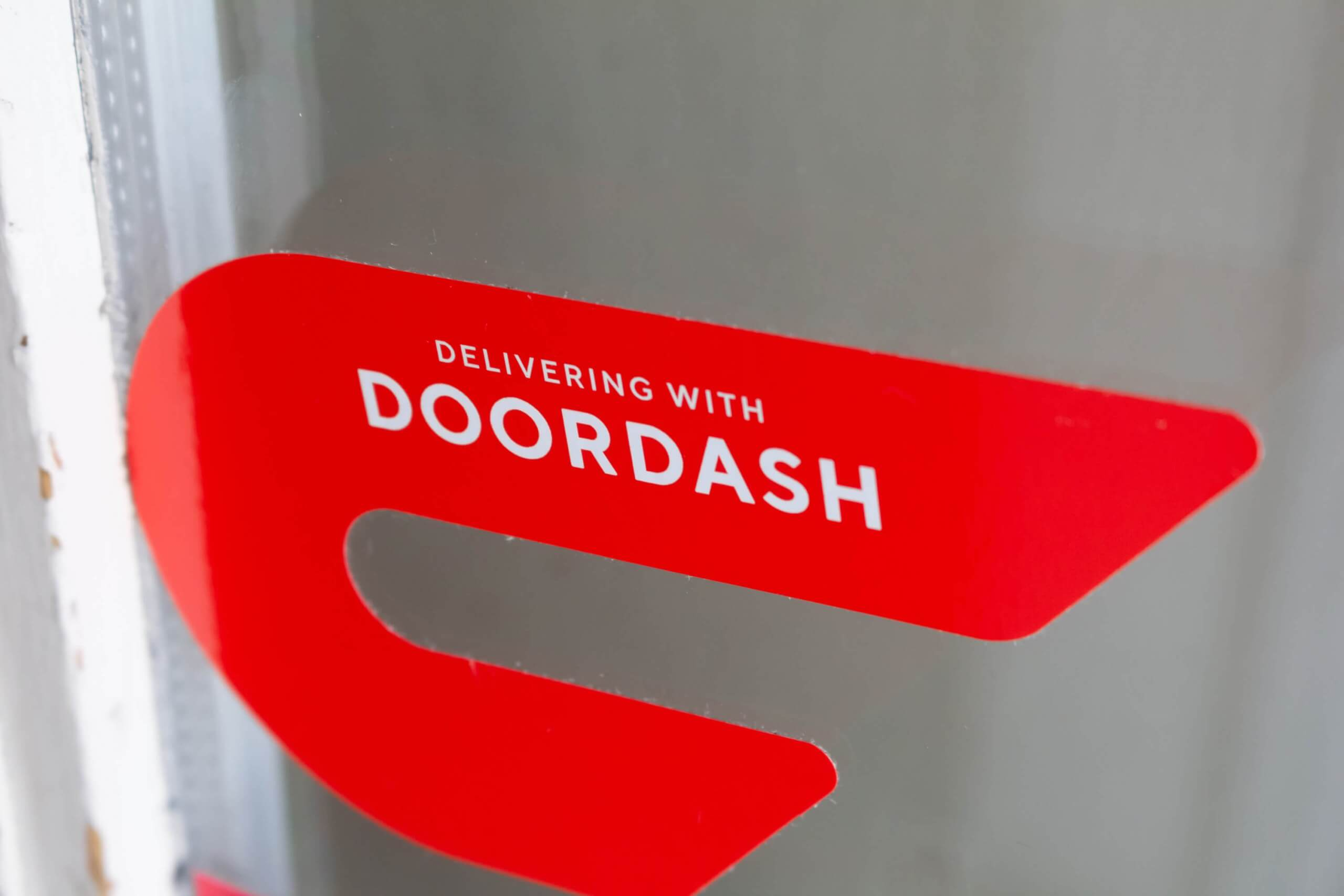 DoorDash boss says company will change contentious tipping model
