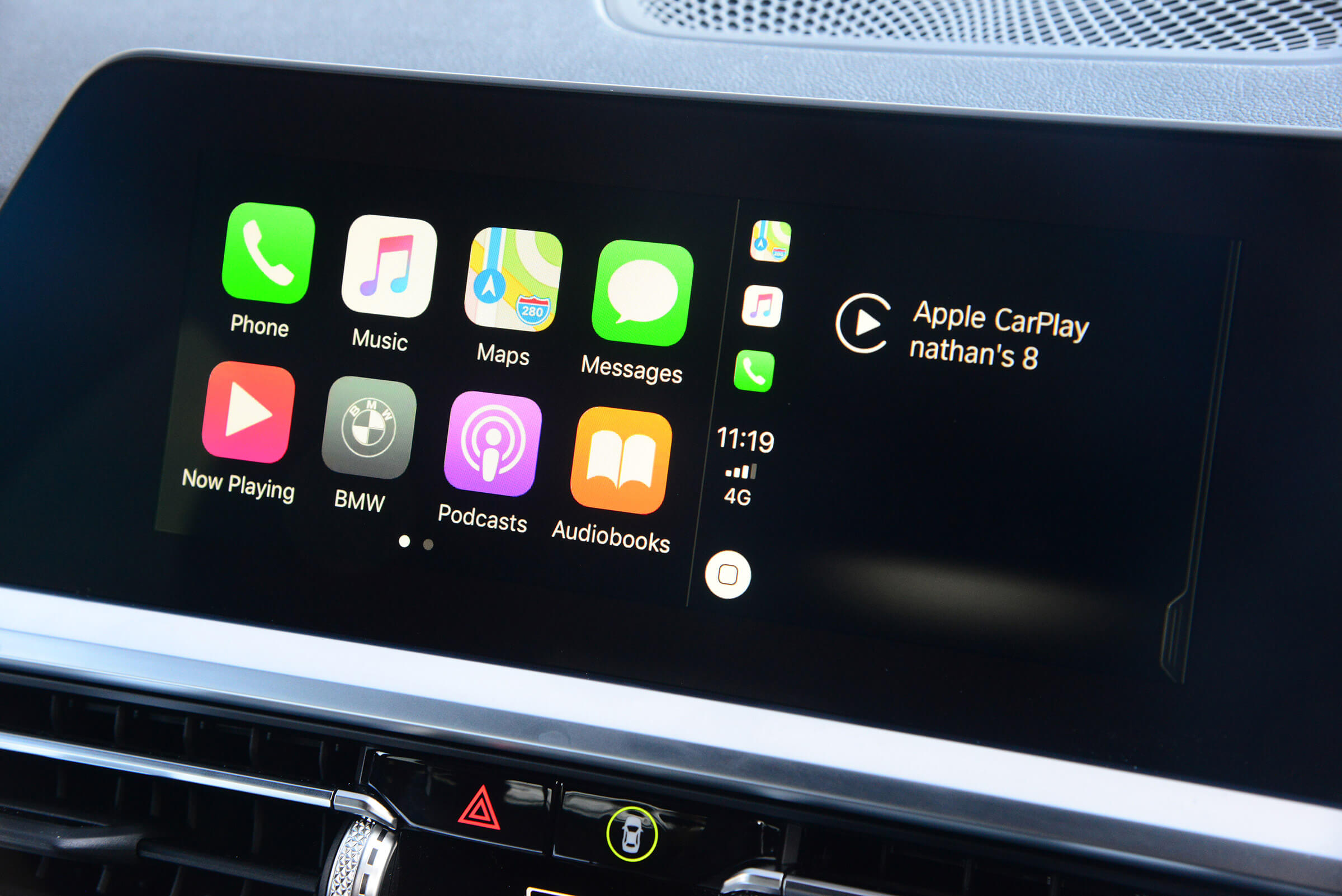 WTF: BMW to charge an $80 yearly subscription just to use Apple CarPlay