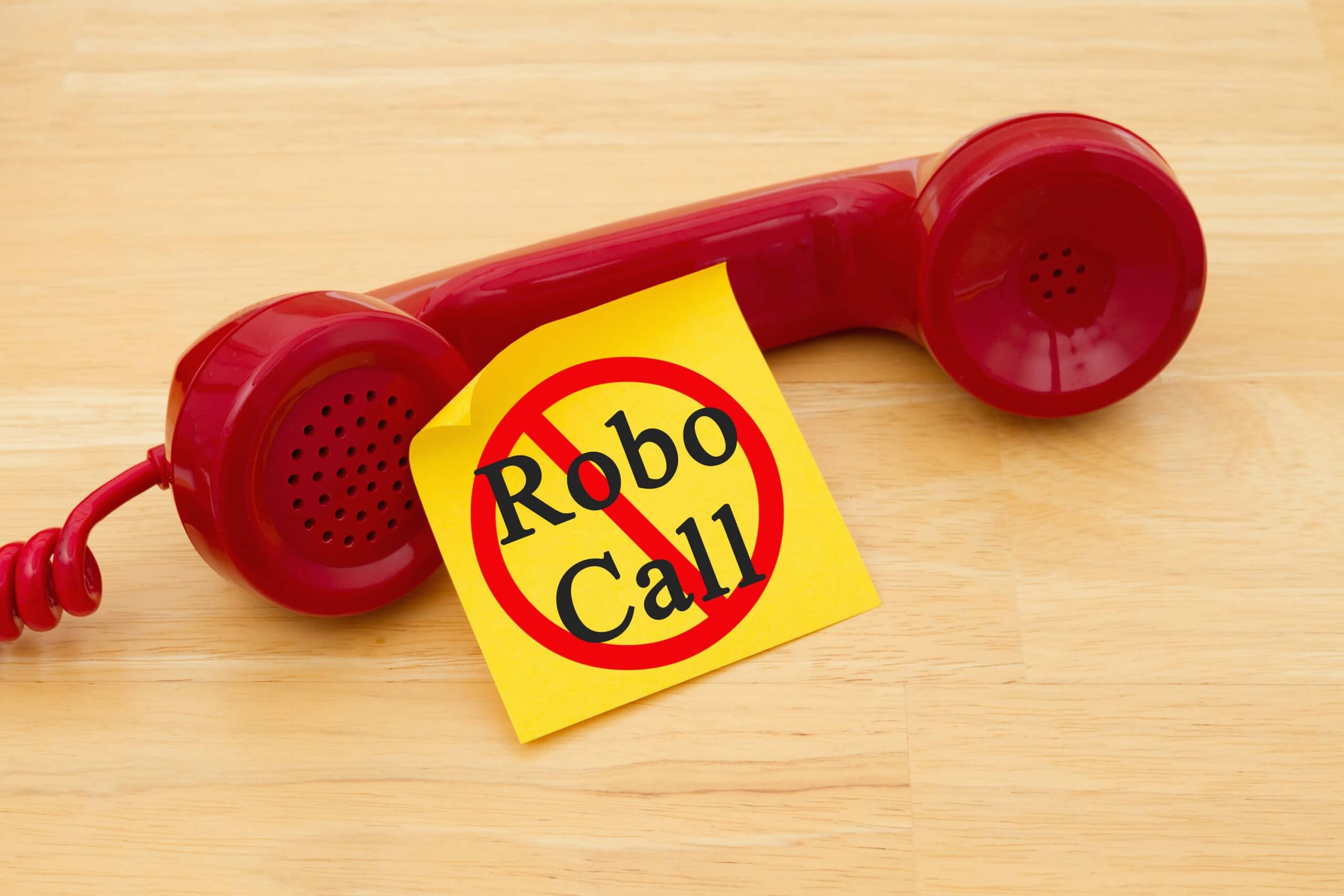 House passes robocall bill with near unanimous support