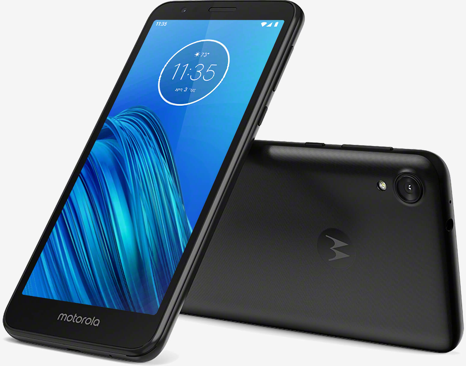 Moto E6 gets octa-core processor and removable battery for under $150
