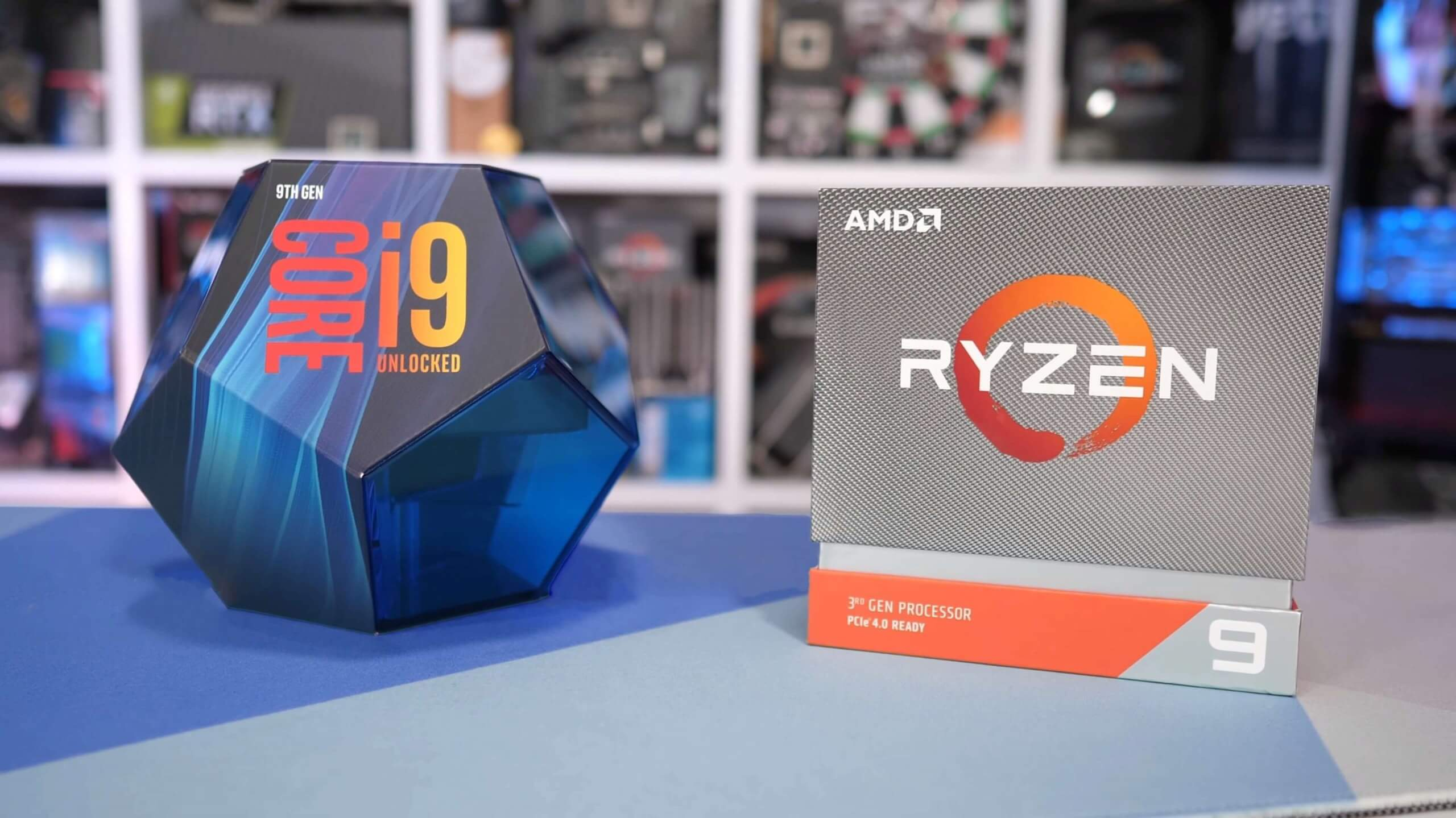 Best Single Core Performance 2019 UserBenchmark offers explanation for changes to CPU score weights