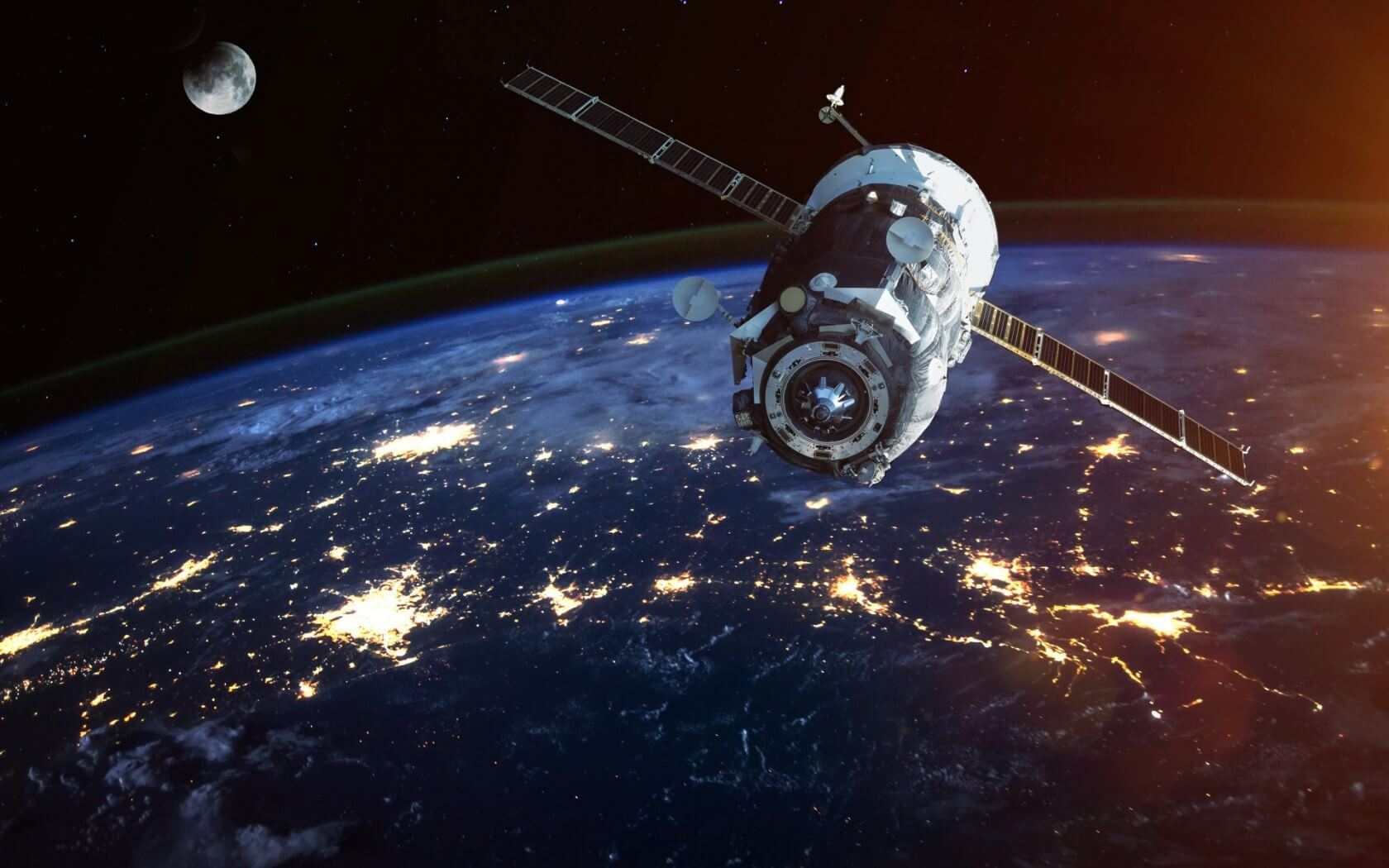 France wants to mount guns and lasers on its satellites for self-defense purposes