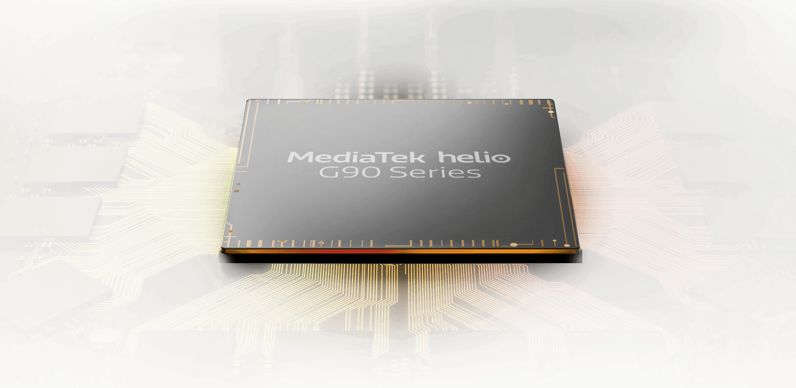 MediaTek targets gamers with new Helio G Series chipsets