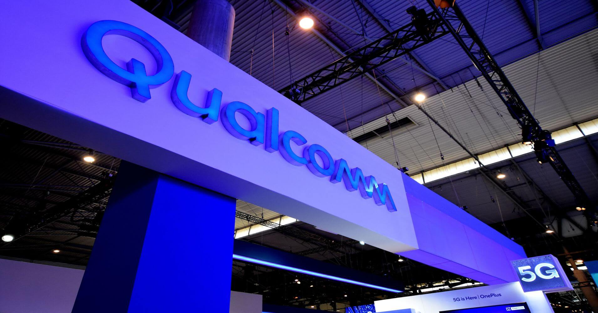 Qualcomm and Tencent join forces on mobile gaming hardware and software