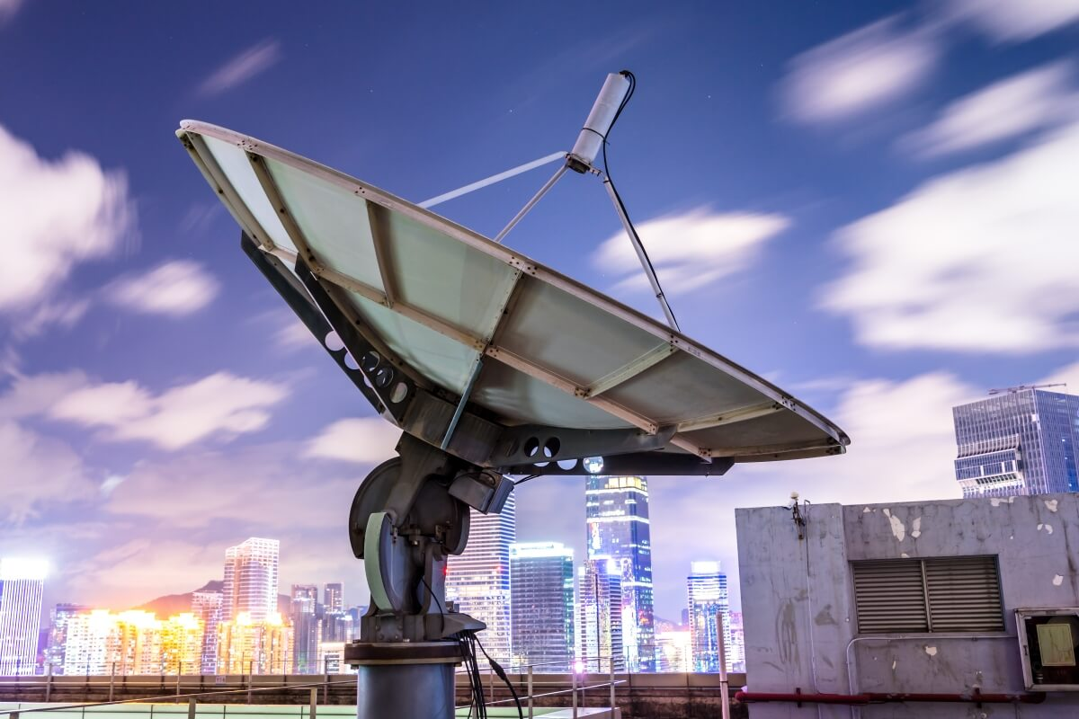 Dish loses 31,000 pay TV subscribers ahead of planned leap into wireless