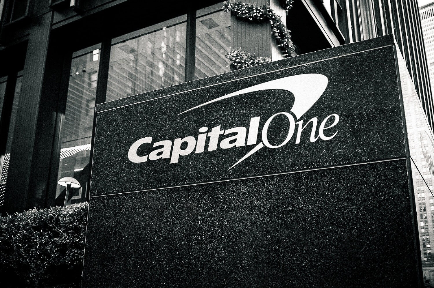 Capital One hack exposed 100 million US customers' personal details