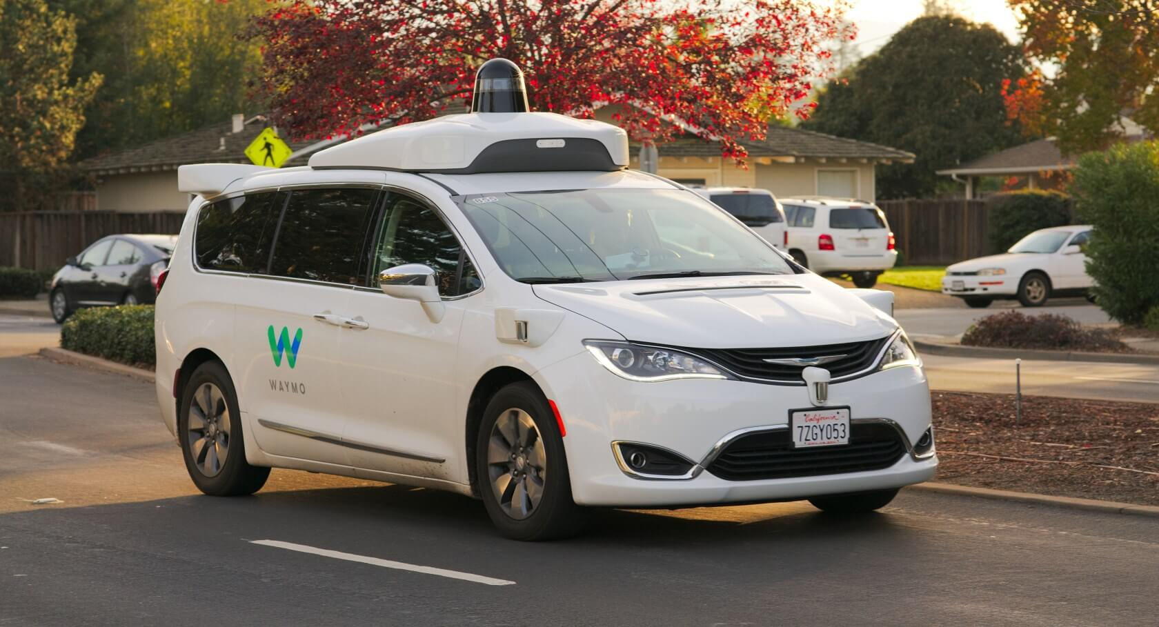 Congress asks the self-driving car industry for feedback on upcoming legislation
