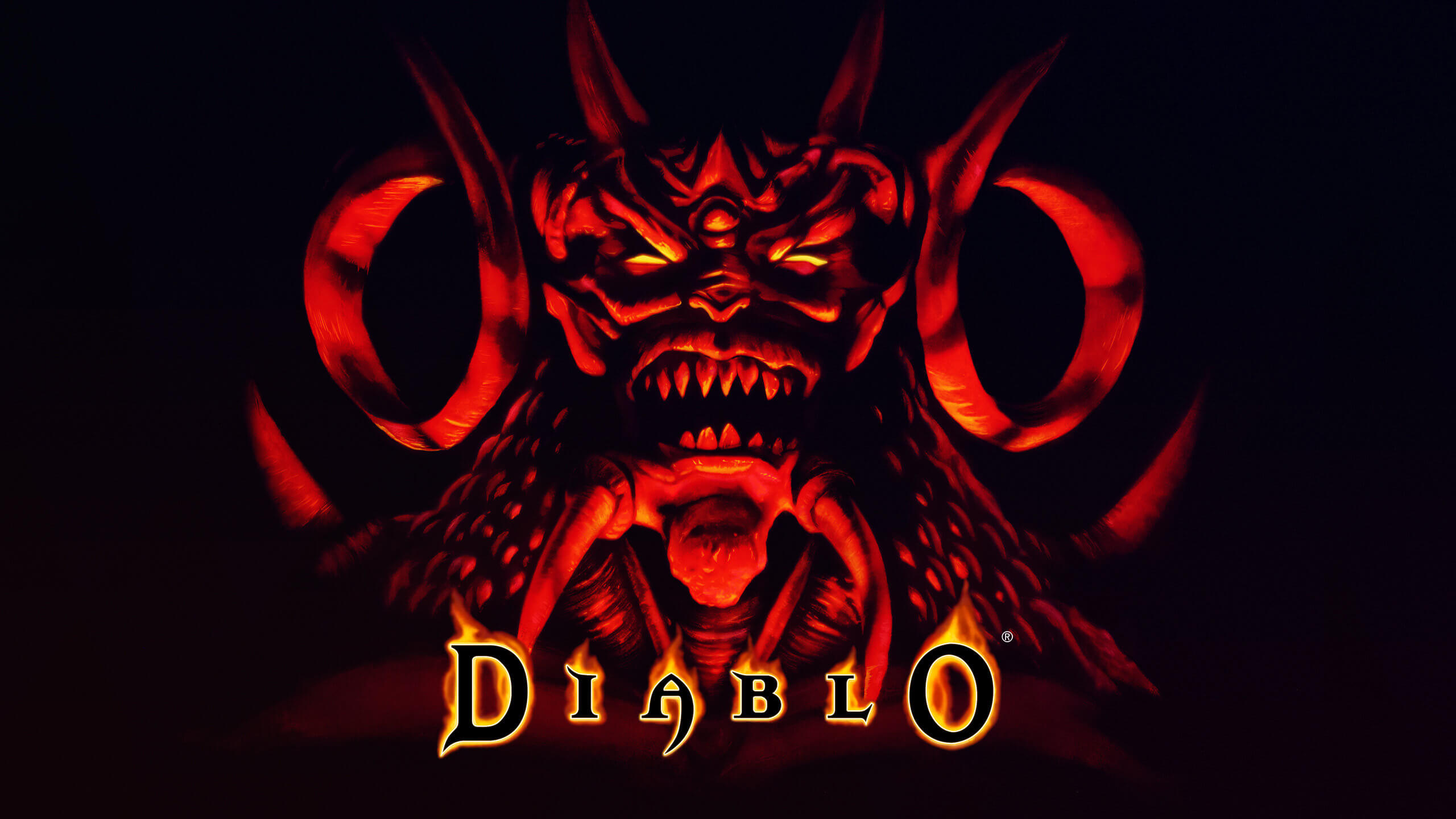 Diablo is available to play for free in your web browser