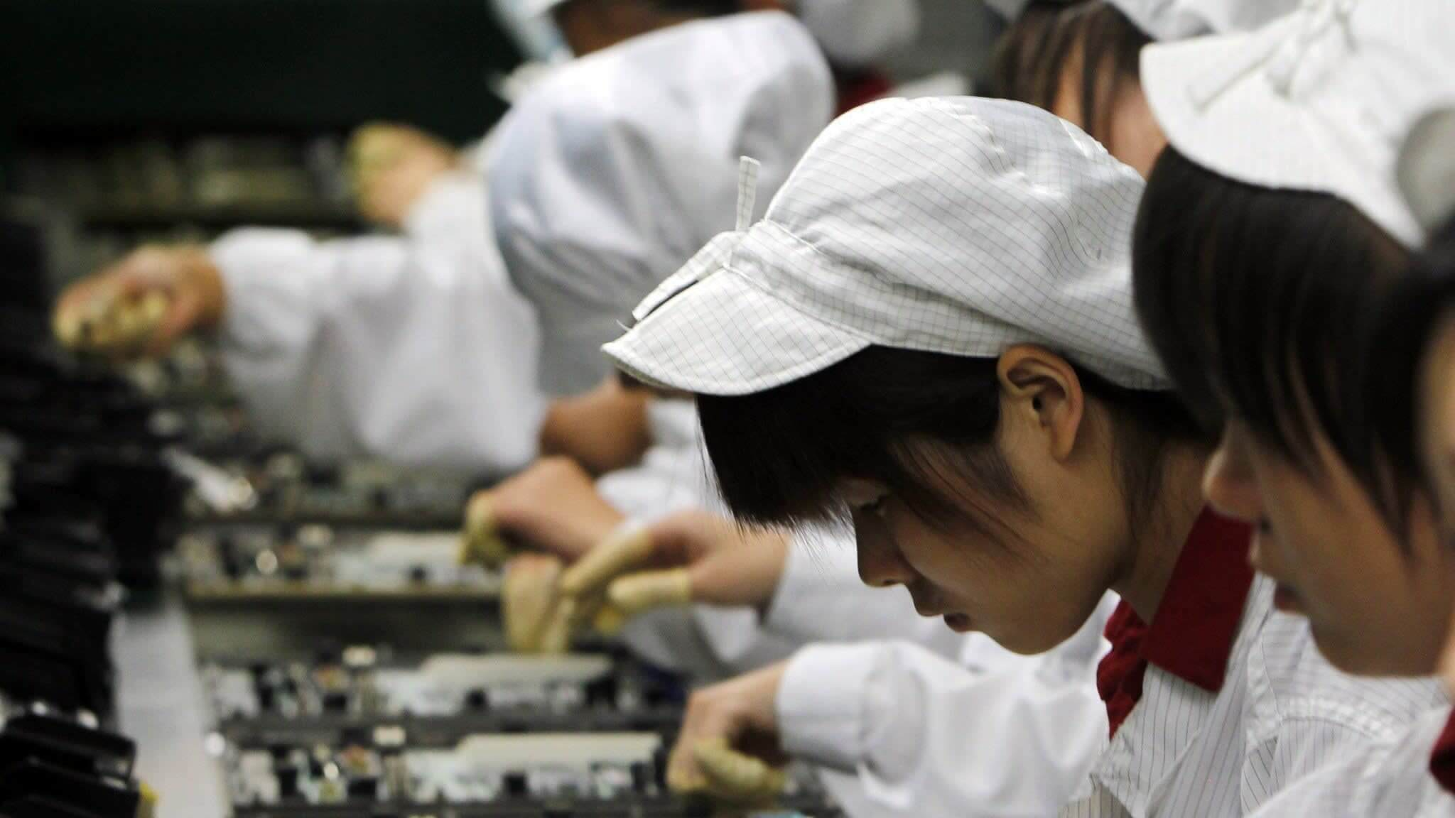Your next iPhone might come from Vietnam as manufacturers seek to avoid trade war fallout