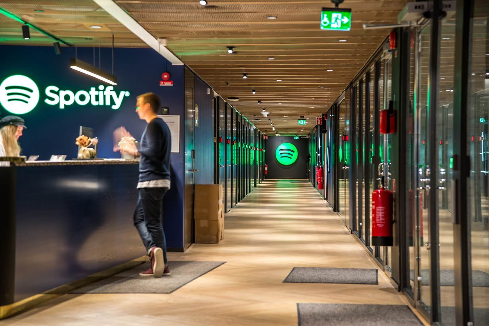 Spotify Tops 108 Million Paying Subscribers