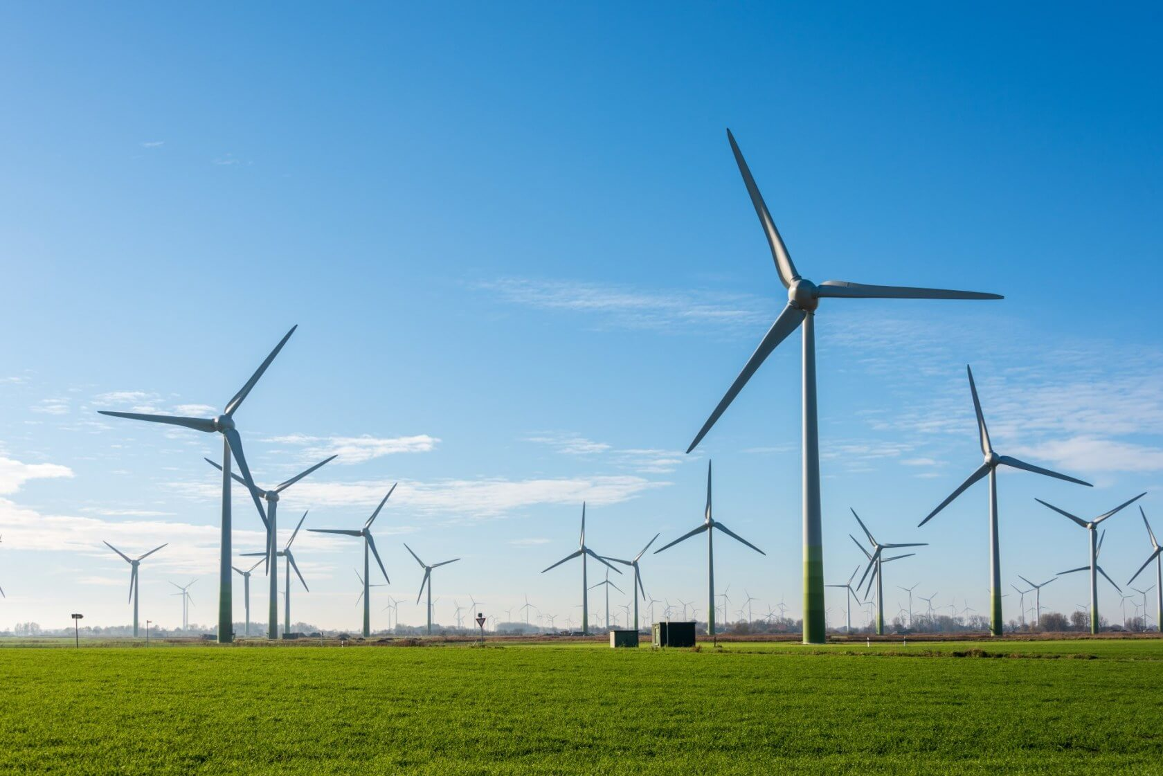 Amazon confirms Cork as site of latest 23MW wind farm project