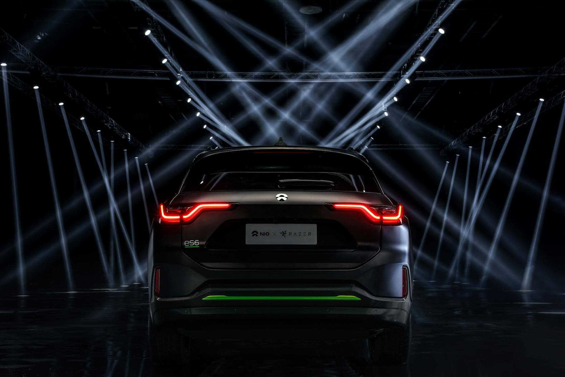 Razer's newest accessory is an electric SUV - TechSpot
