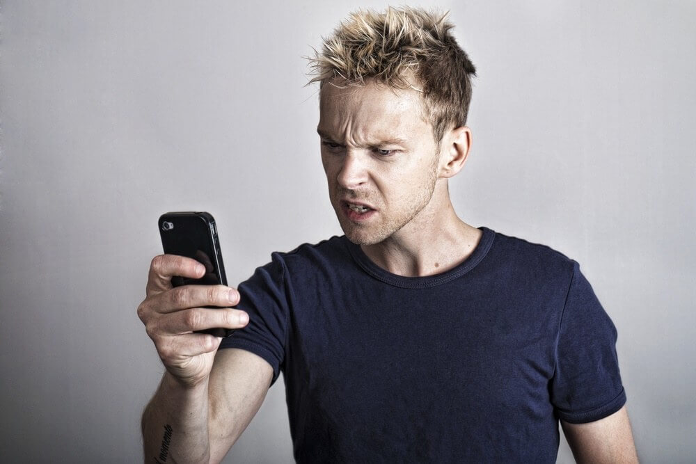 Young smartphone users experiencing 'load rage' over slow download speeds