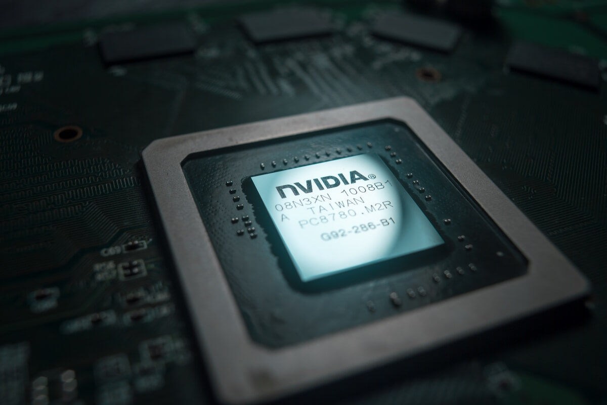 Nvidia patches five vulnerabilities, encourages users to update