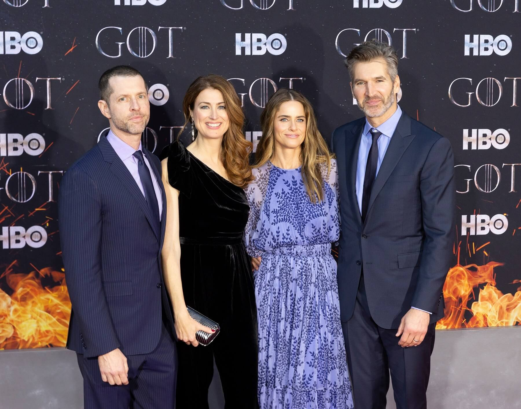Game of Thrones showrunners David Benioff and Dan Weiss sign $200 million deal with Netflix