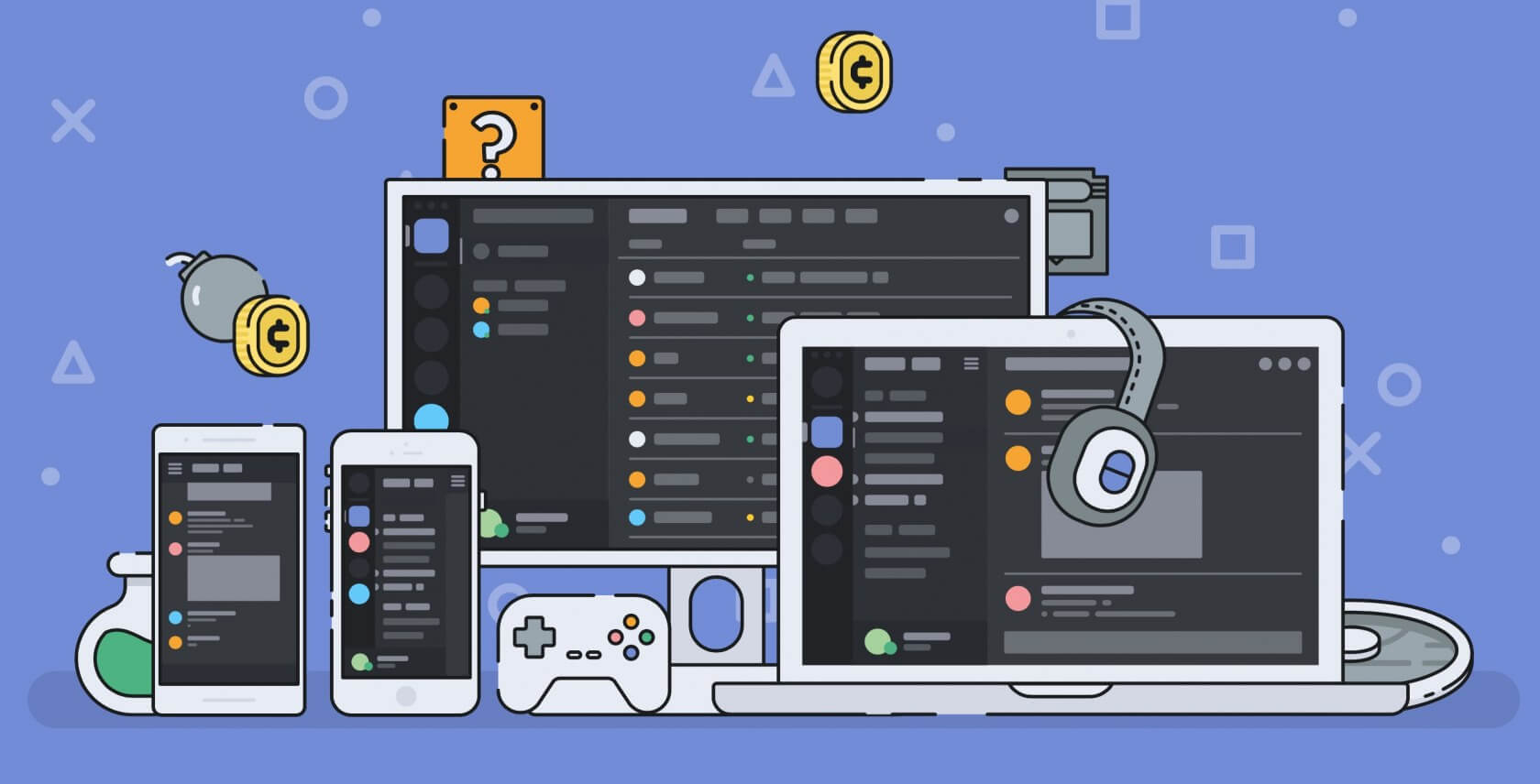 Discord's upcoming 'Go Live' feature will let you stream
