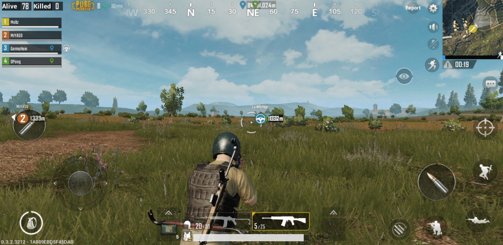 PUBG Mobile Lite is a faster, lightweight alternative for