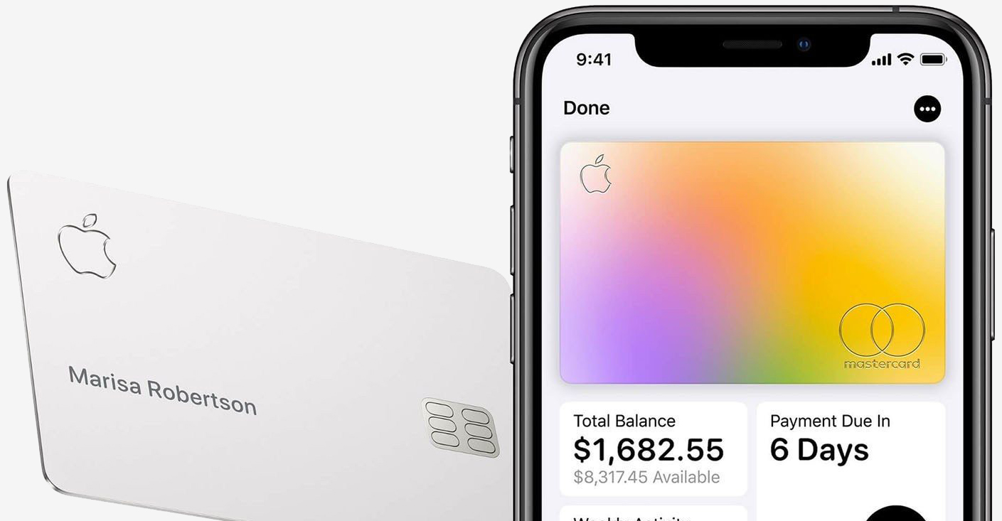 Good Credit Is Optional With the Apple Card