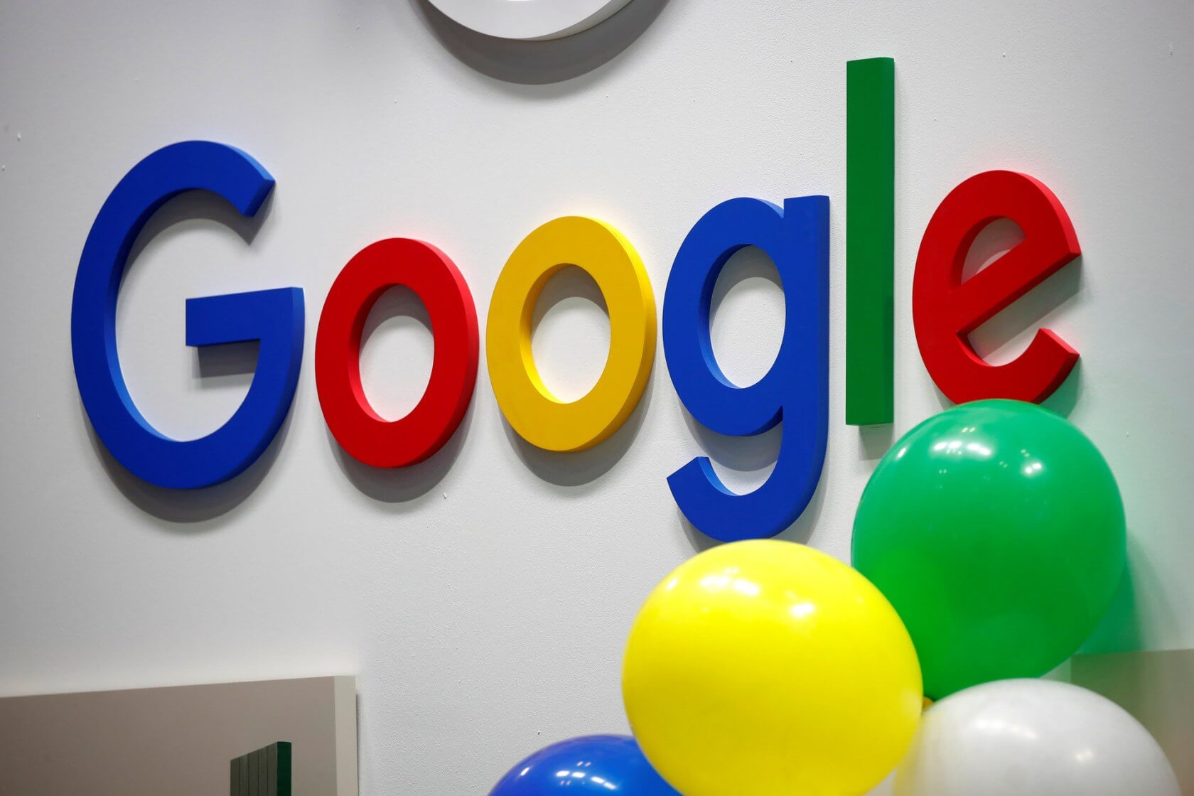 Android users will be able to access select Google services without