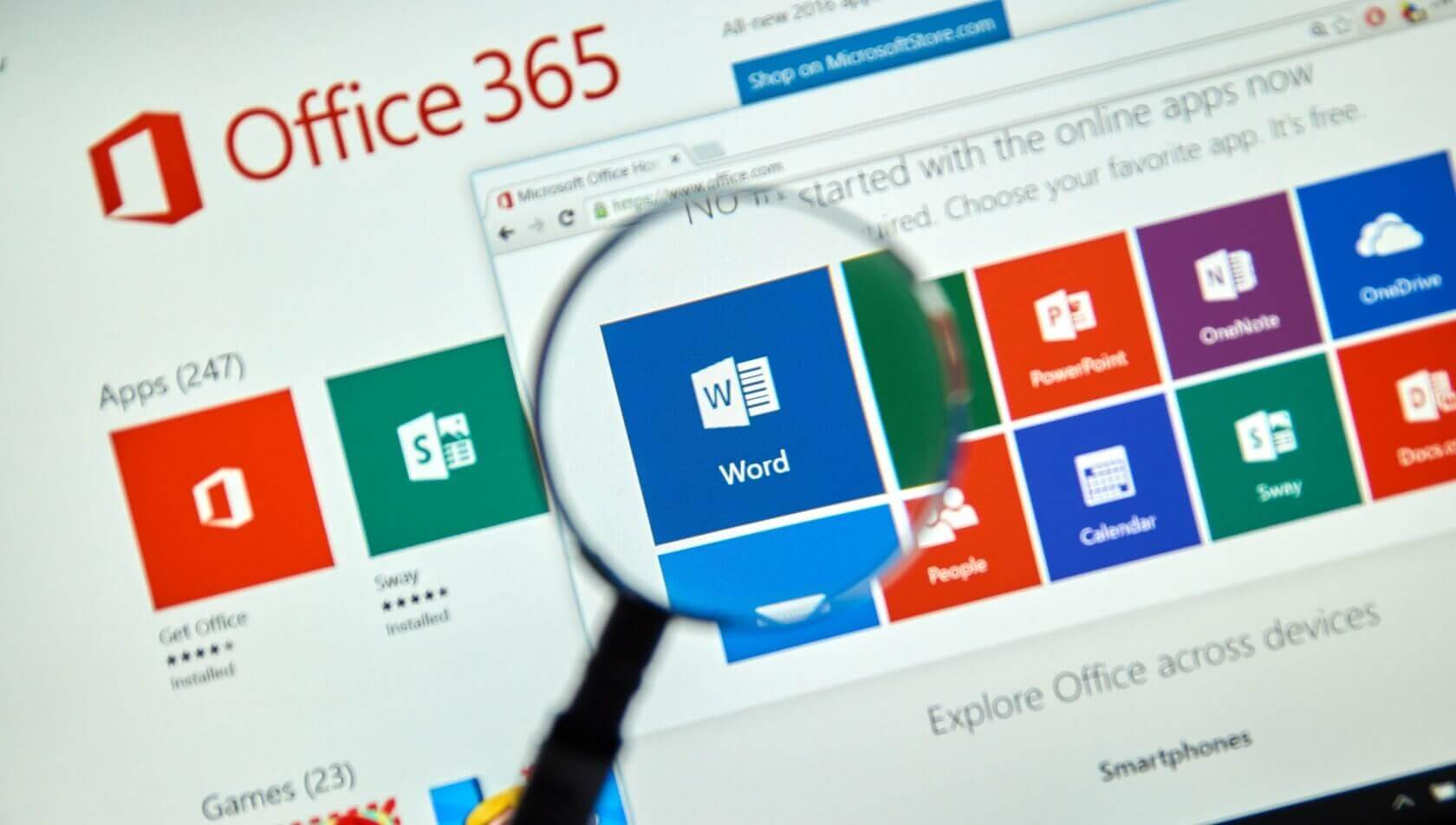 Microsoft removes one-off Office 2019 licenses from its Home