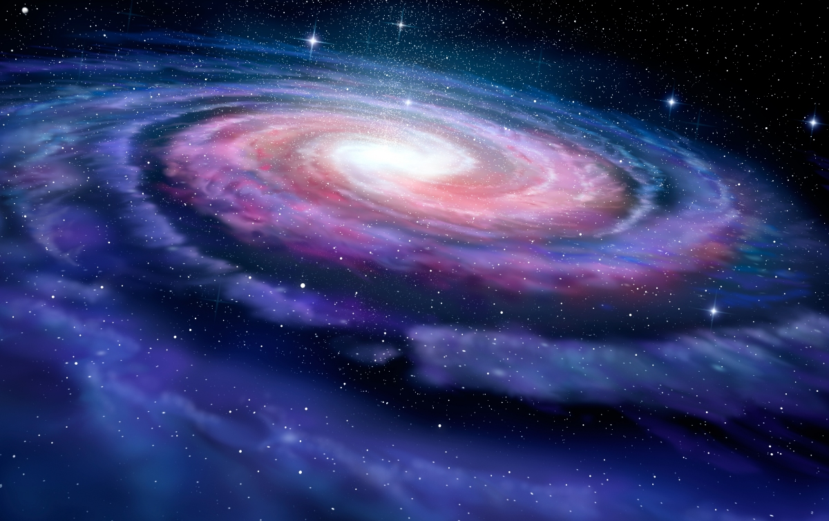 Scientists simulated millions of universes on a supercomputer to study galaxy formation