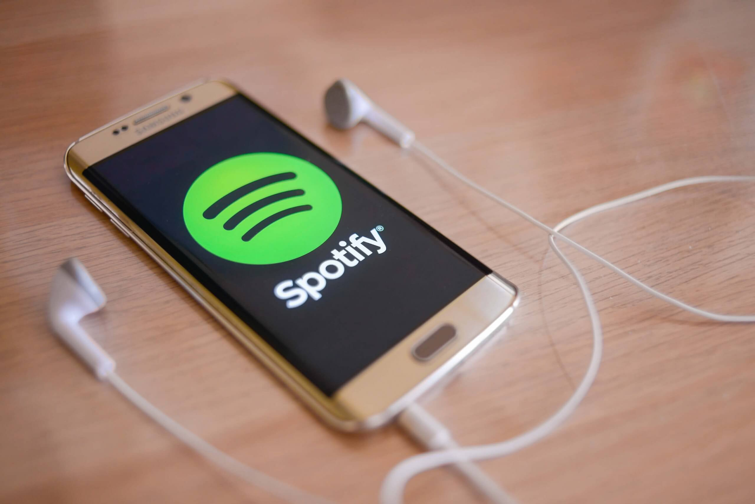 Spotify reportedly set to test higher price on its family plan
