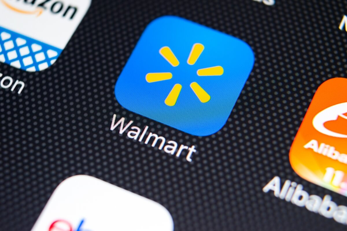 Walmart's online sales grew 37 percent in Q2 thanks in part to its online grocery business