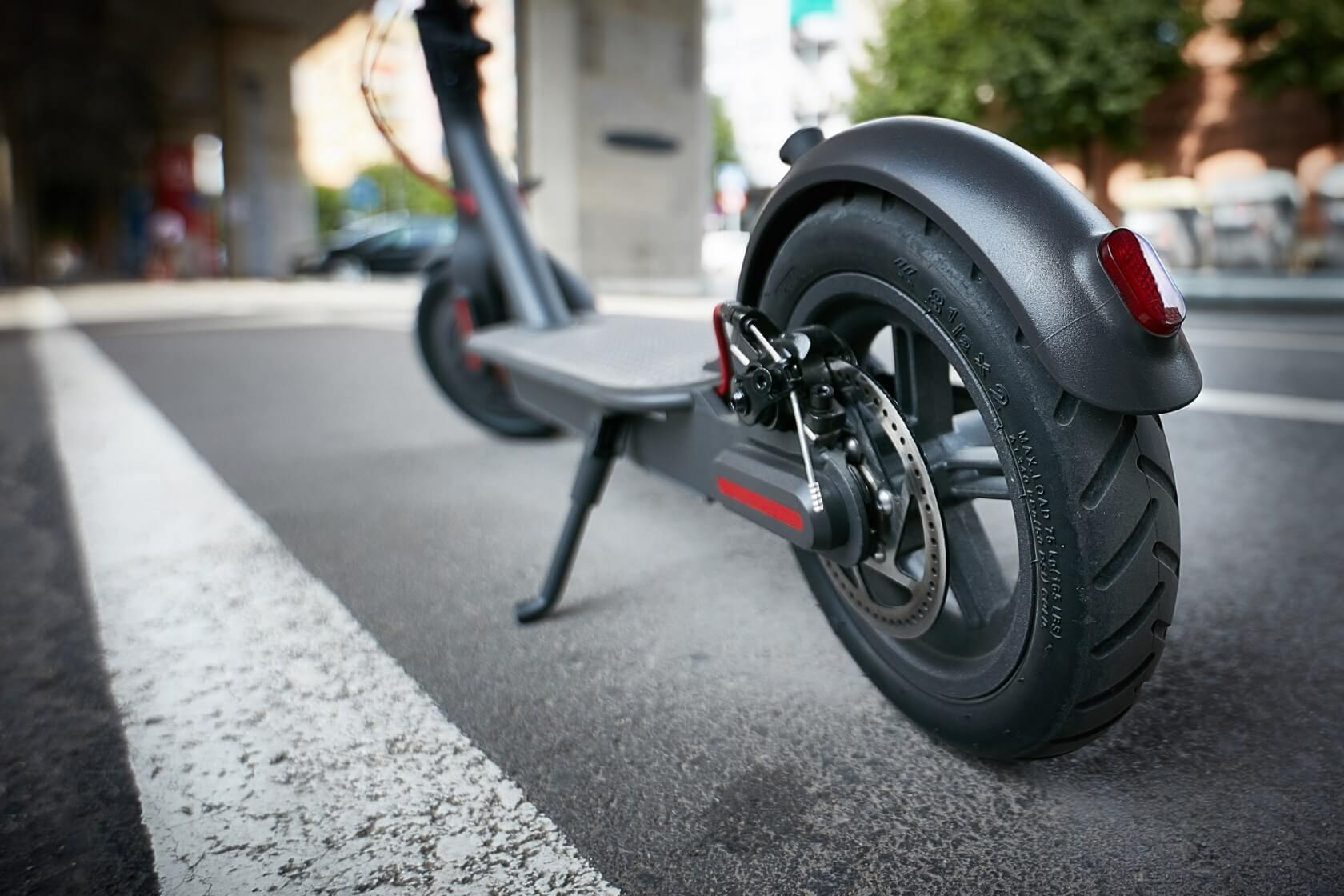 Segway-Ninebot announces an e-scooter that can drive itself back to a charging station