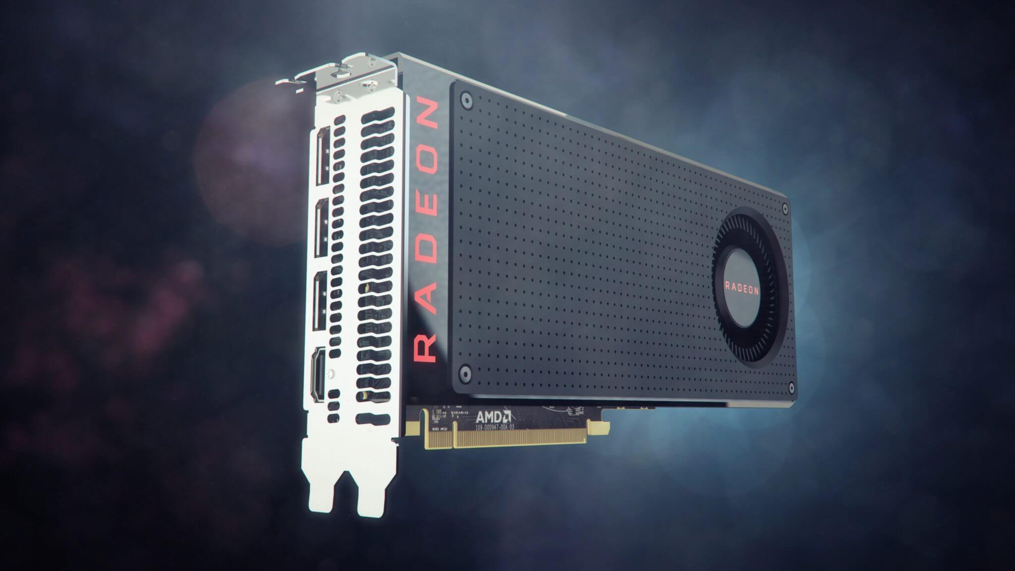 AMD has rebadged their budget GPUs again, now called 600-series