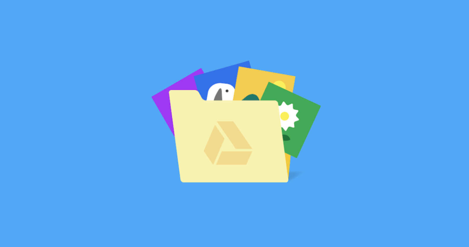 File shortcuts are coming to Google Drive for G Suite users