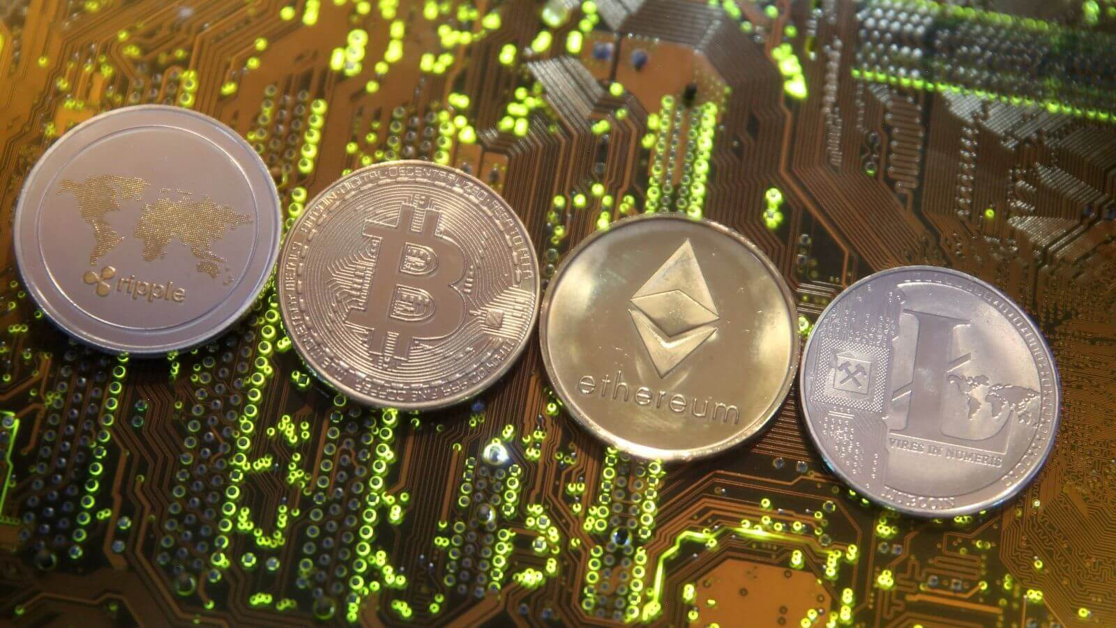 The IRS is sending out letters to crypto traders claiming they misreported their income