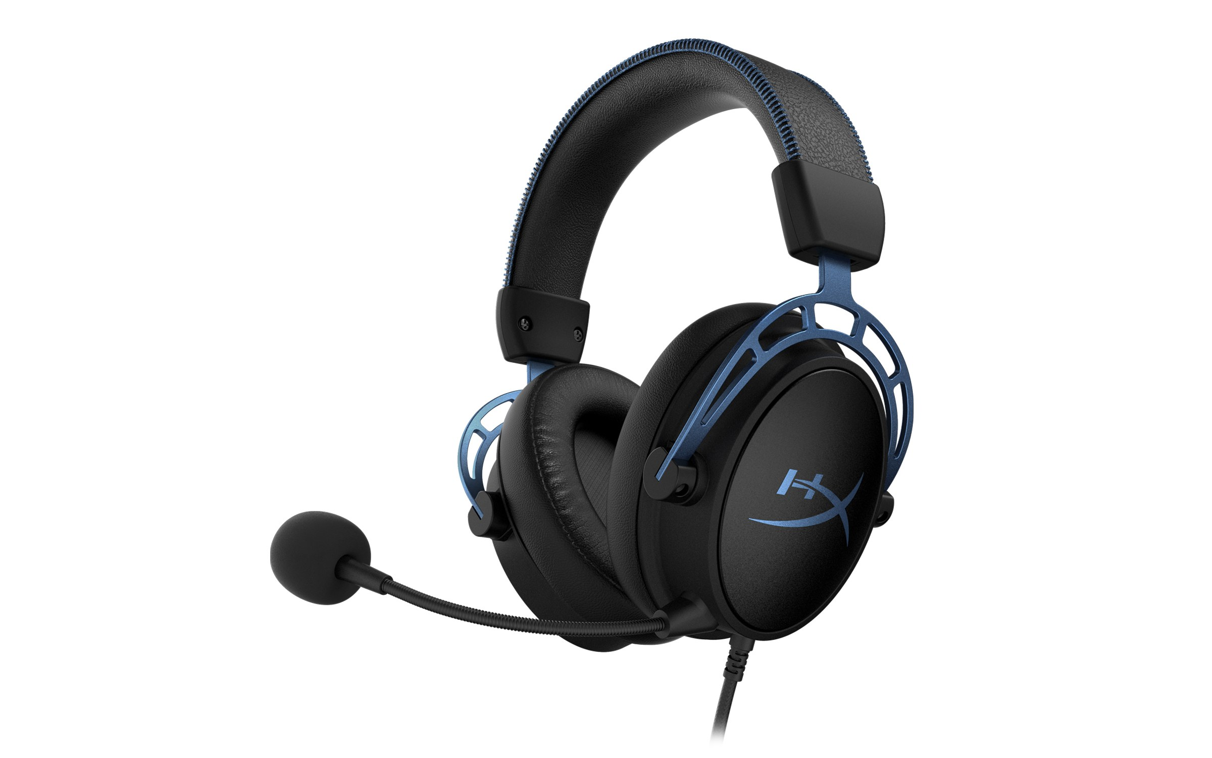 The HyperX Cloud Alpha S adds new features to an already amazing headset