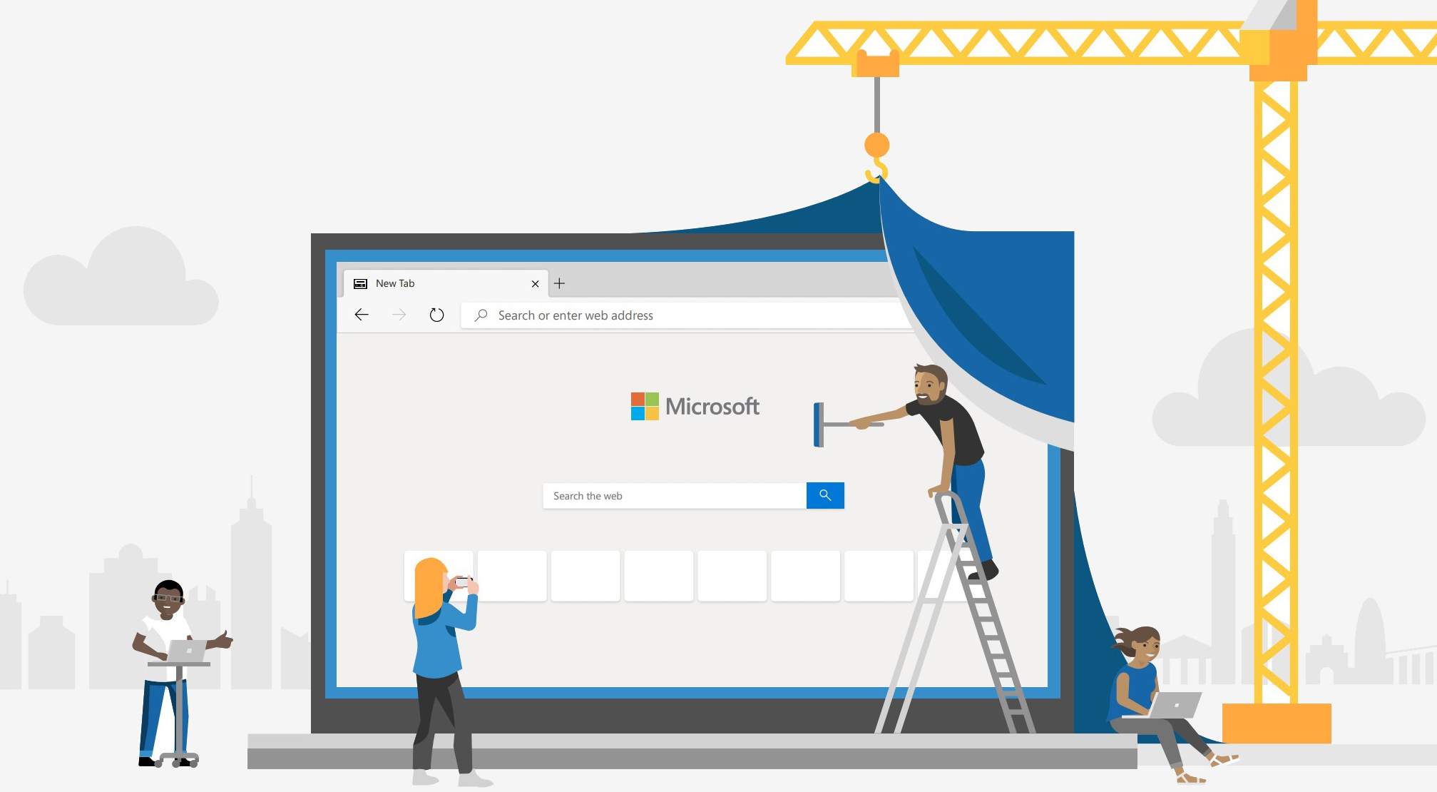 Microsoft's Chromium Edge browser hits the beta channel