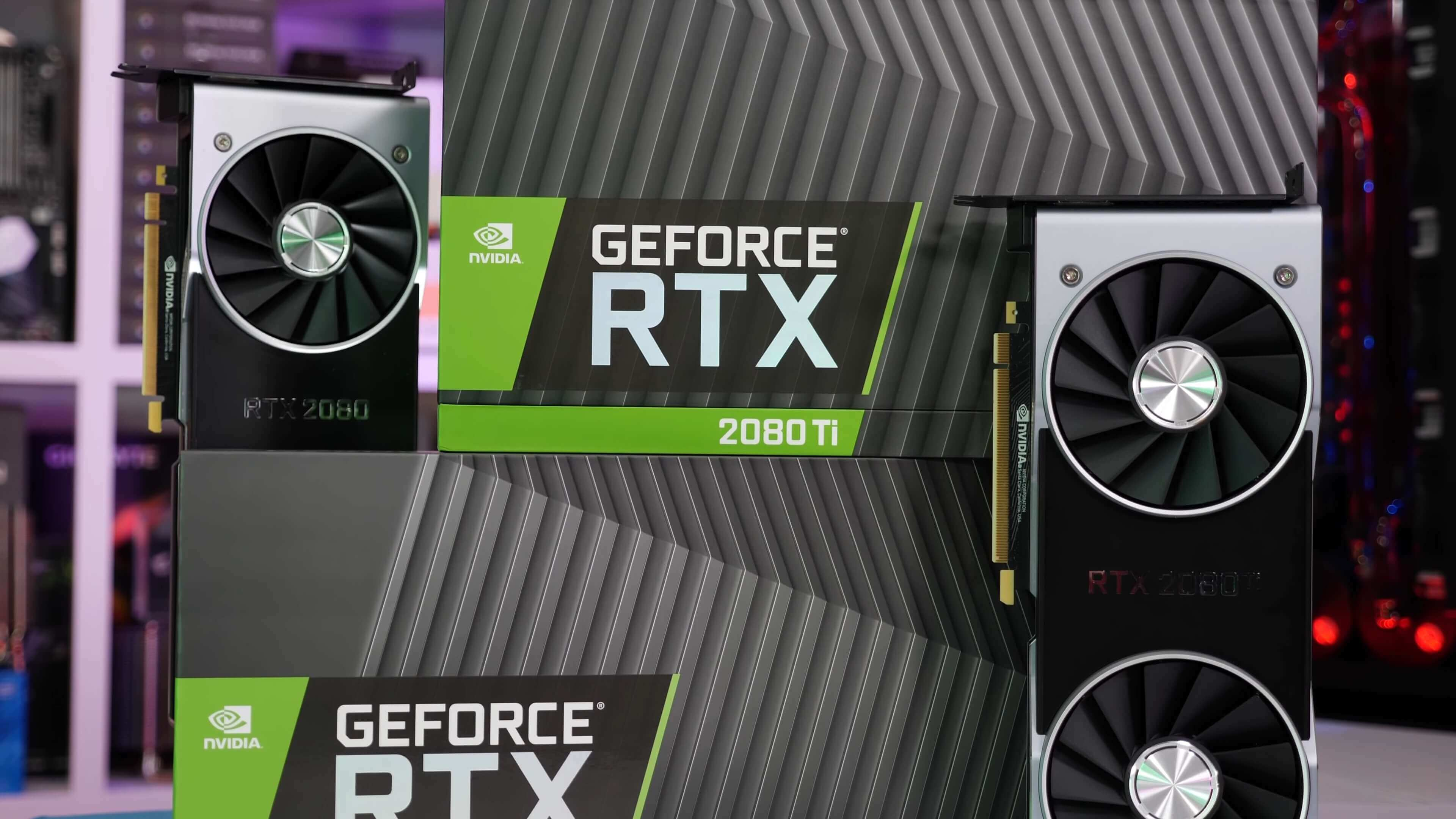Nvidia Game Ready Update Brings Ultra Low Latency Mode