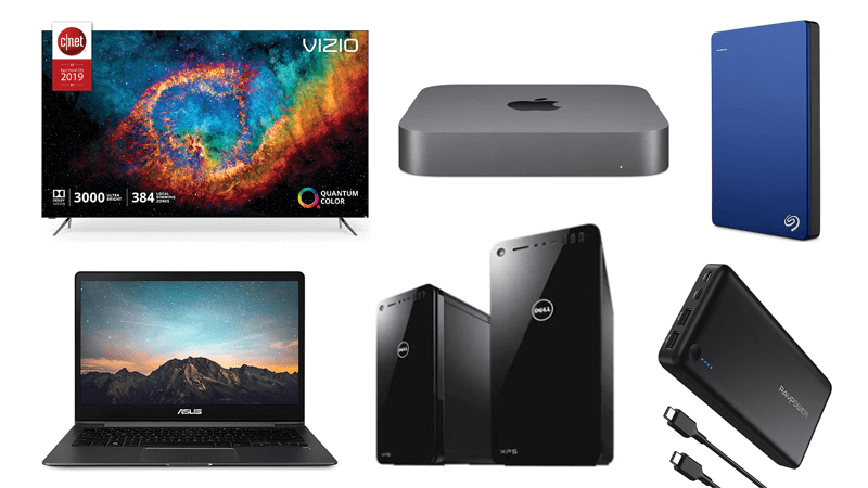 Tech deals: Dell XPS desktop up to $450 off, Samsung 970 Evo, Mac mini and more discounts