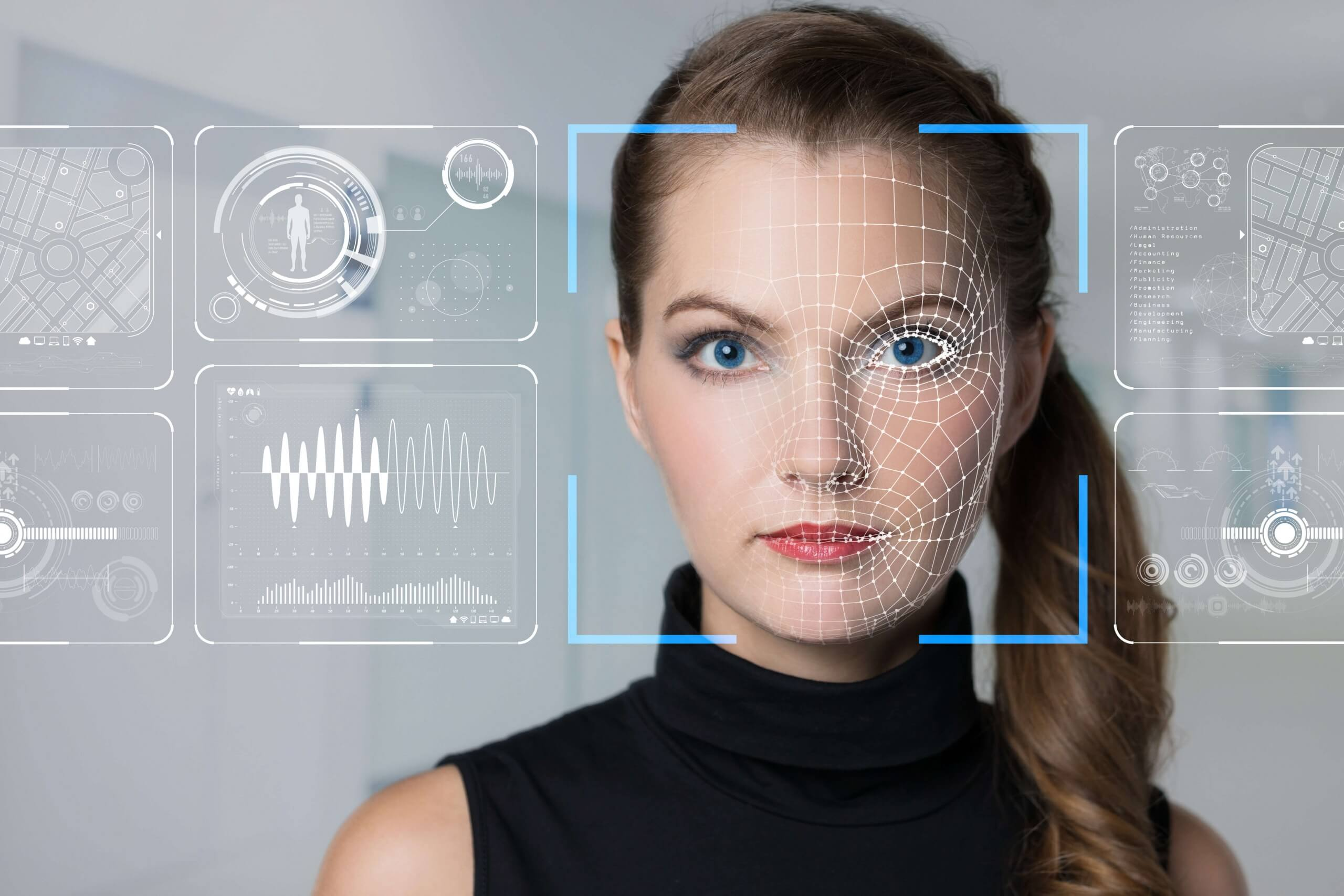 European Commission considers tighter regulation of facial recognition data