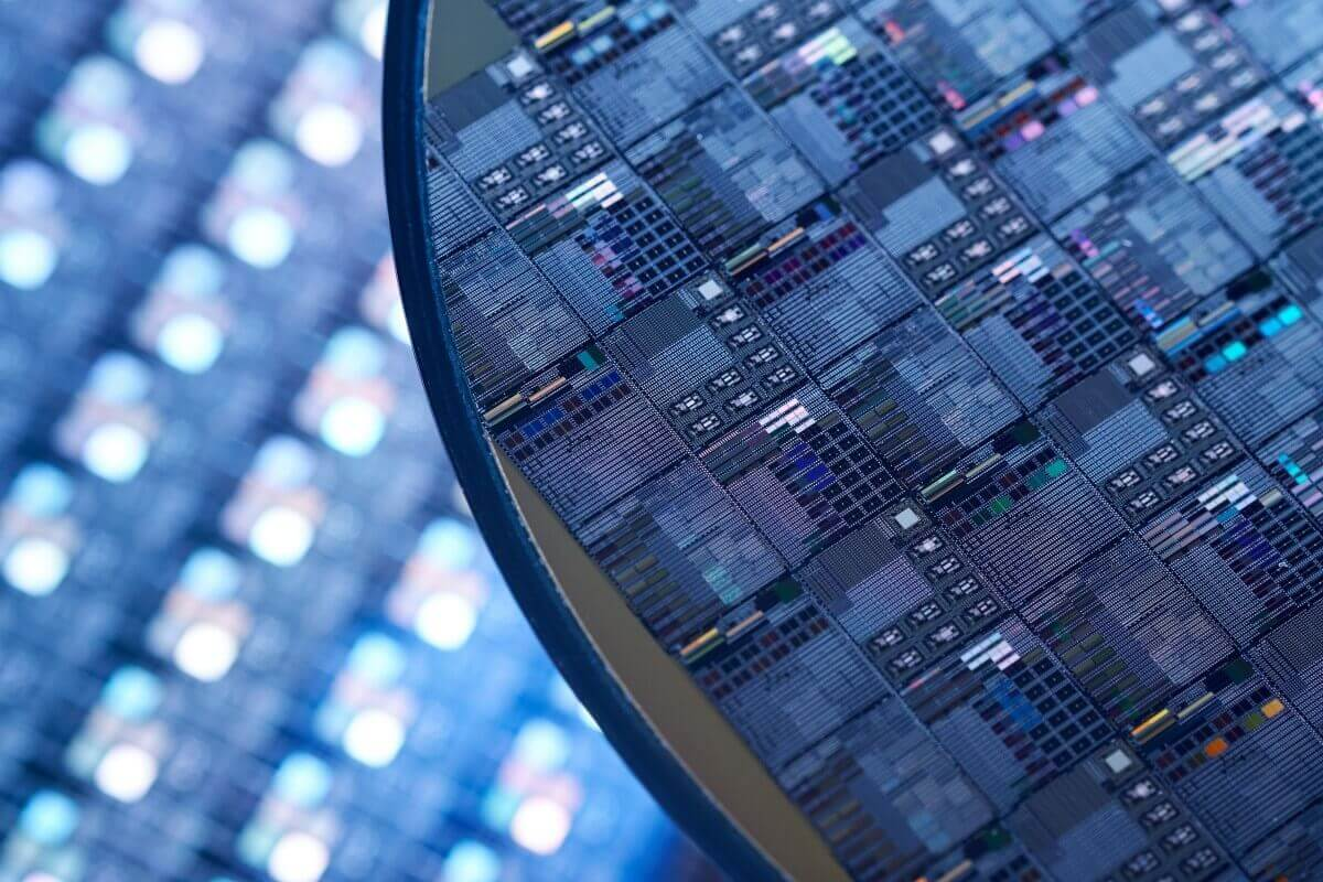 Global Foundries seeks to ban US import of TSMC clients' products