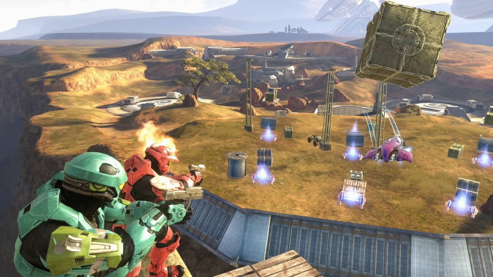 Halo The Master Chief Collection Will Be Getting 6 6