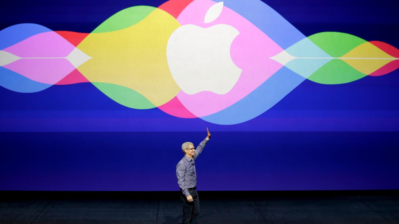Apple sends out invitations for September 10 iPhone event