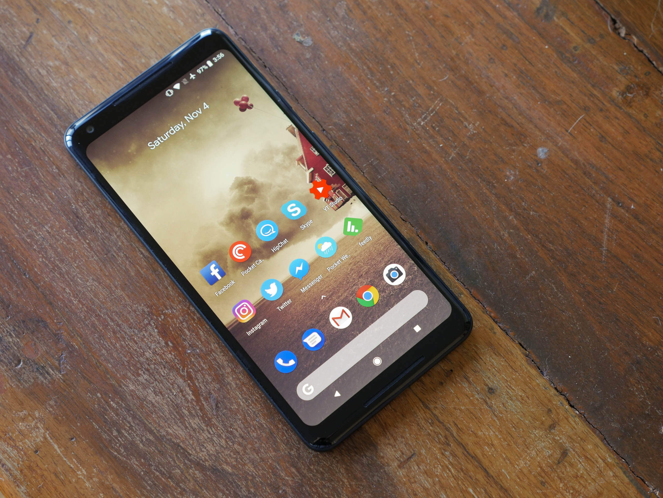 Google is reportedly looking to shift Pixel production from