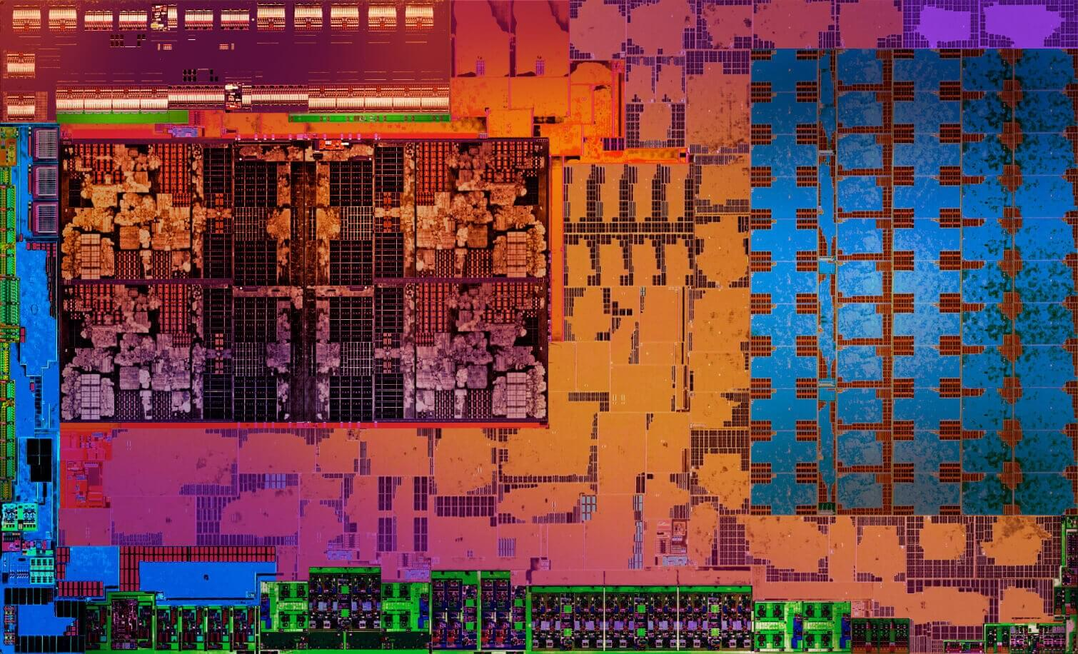 AMD's Renoir APUs rumored to support LPDDR4X-4266 memory